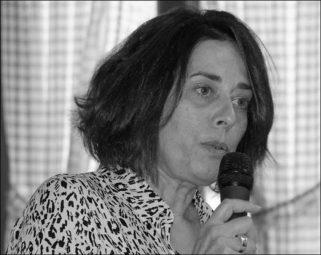 Cora Klein